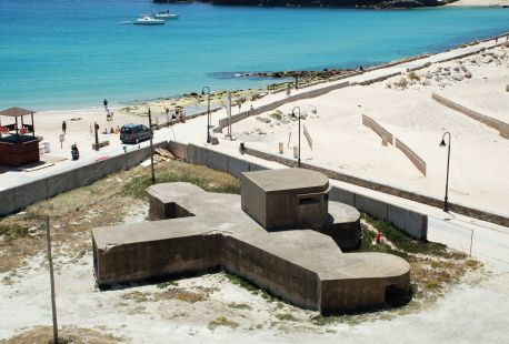 Tarifa: Bunker