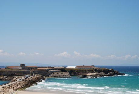Tarifa: Camino de conexión con la Isla