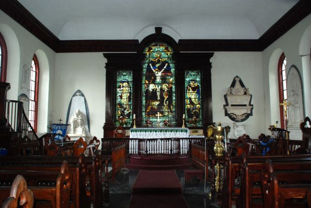 Altar Mayor (Montego Bay-Jamaica)