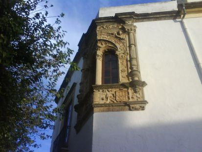 palacio c/ juana de dios lacoste