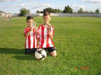 FC FLORIDA PREB. CABANILLAS