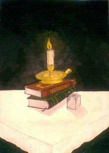 libros con pocas luces