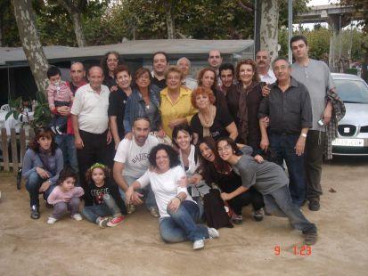 familia de badalona