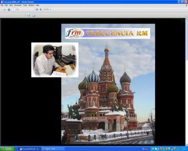 - La Voz de Rusia -