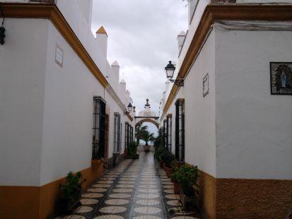 CALLEJON DEL ARCO
