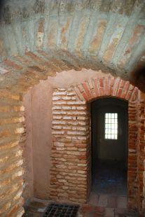 Visitando-El Castillo Gibralfaro (Málaga)