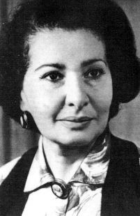 Katia Olenskaya