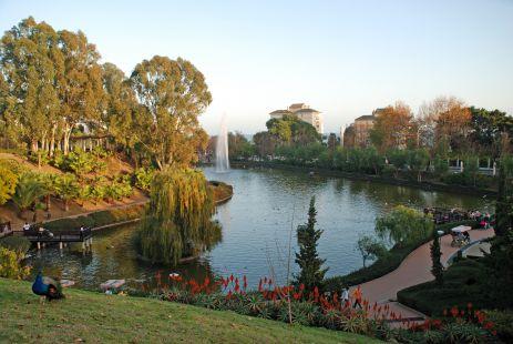 Parque de la Paloma de Benalmádena-2010