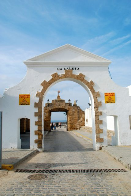 Campo del Sur (Cádiz)
