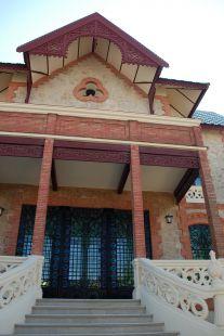 Villas de la ciudad de Sanlúcar-Febreros-2011