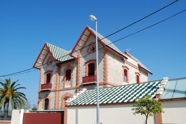 Villas de la ciudad de Sanlúcar-Febrero-2011