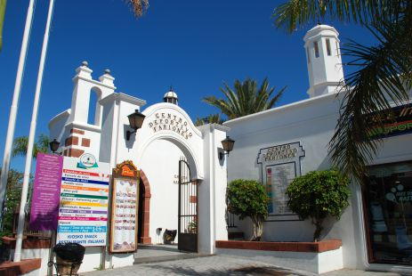 De Arrecife al Puerto del Carmen (Lanzarote)