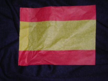 Viva España.
