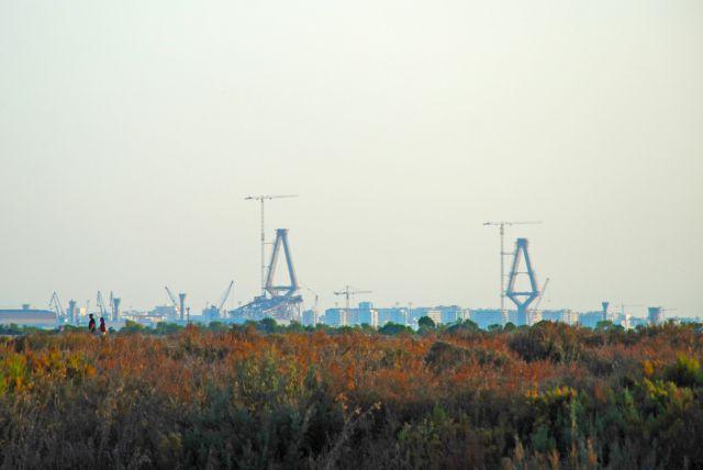 Las Salinas de Los Desamparados