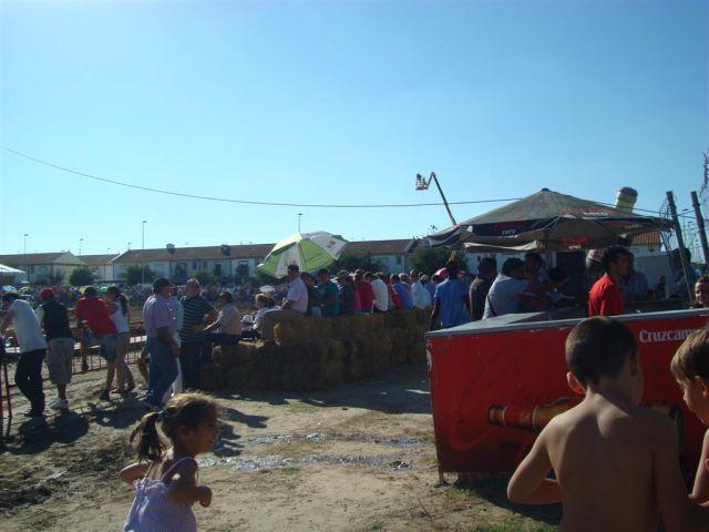 CARRERA DE TRACTORES.GUADALCACÍN