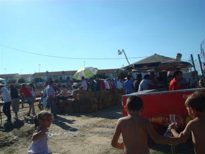 CARRERAS DE TRACTORES.GUADALCACÍN