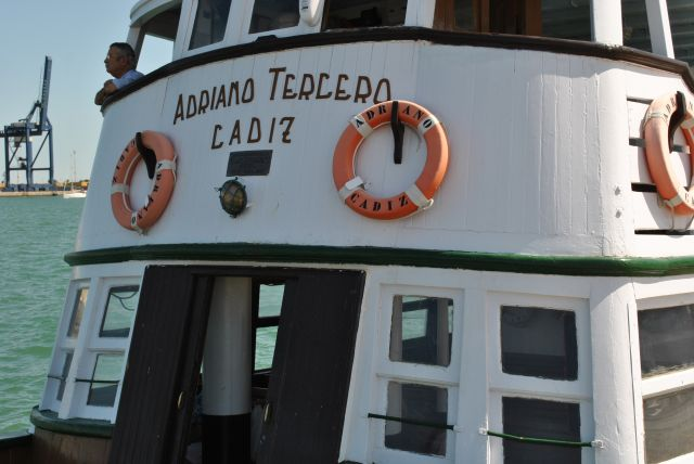 ADRIANO TERCERO