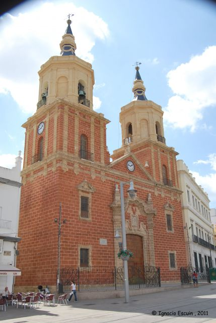 Iglesia  Mayor