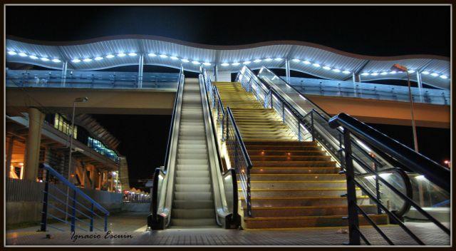 Estación Bahia Sur