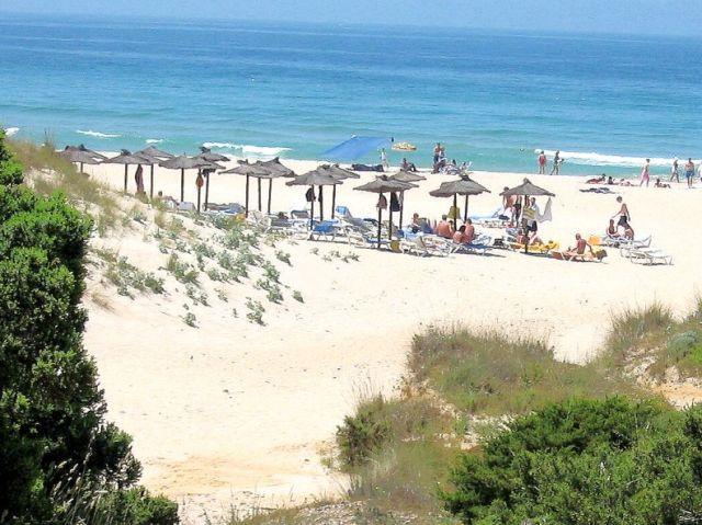 Playa La Barrosa (IGANDEA)