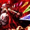Touhou Anime Project (Flandre Scarlet-PROYECTO ISTOBAL)