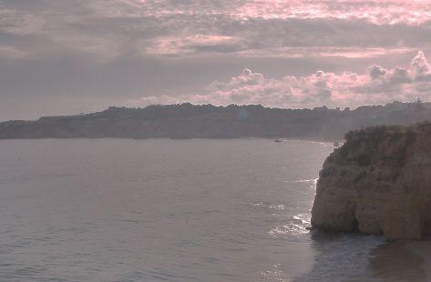 Una tarde en Puerto Sherry