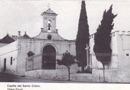 IGLESIA SANTO CRISTO