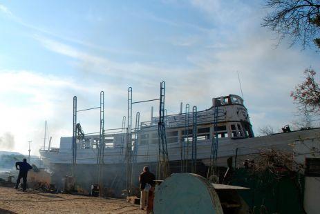 En reparación (Enero 2012)