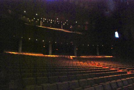 Teatro Auditorio de Roquetas de Mar (Almeria)