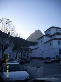 Calle de Grazalema