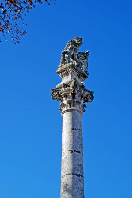 Alameda Hercules (Sevilla)