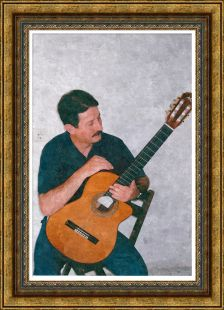 Paco S�nchez