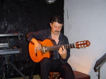Paco Sánchez