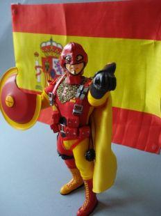 CAPITAN ESPAÑA