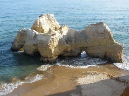 Unos días de vacaciones el las playas de Portugal.