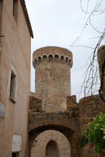Tossa de Mar (Medieval)