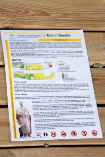 Ruinas Romanas de Baelo Claudia-Bolonia