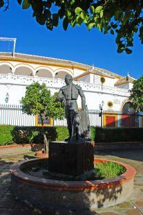 Plaza de Toros (La Maestranza) Sevilla