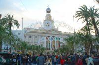 Fotografiando Cádiz en Carnaval 2013