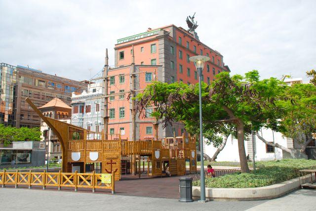 Fotografiando Las Palmas de Gran Canaria