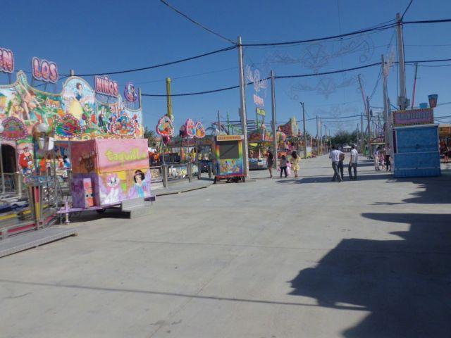 Feria de ecija
