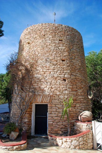 Club Punta Arábi (Santa Eulalia del Río)-Ibiza