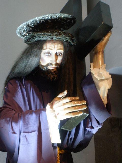 El Nazareno.