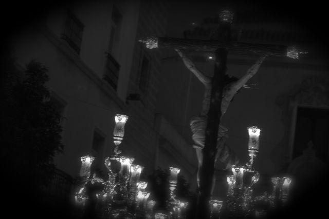 Cristo Muerto