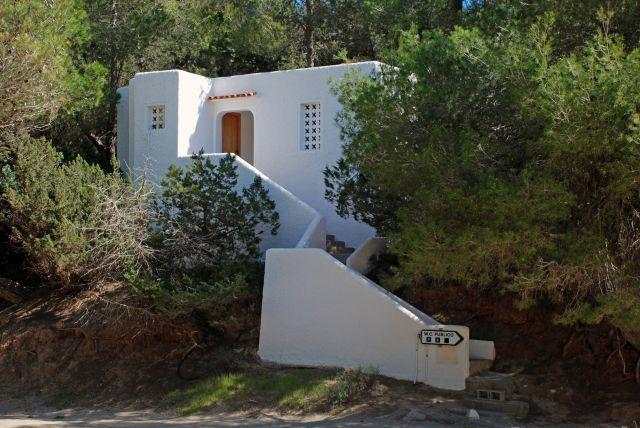 Cala Leña-Ibiza