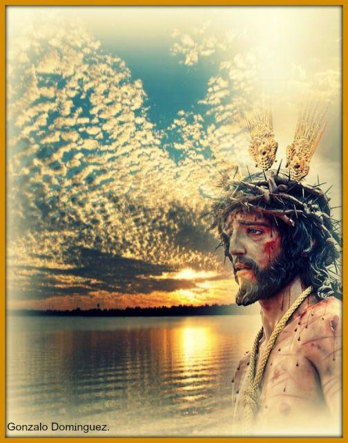 Jesus Despojado.