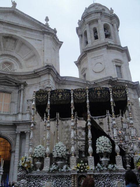 Nuestra Señora de la Victoria, Cádiz.