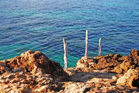De Es Canar a Cala Nova-Ibiza 2013