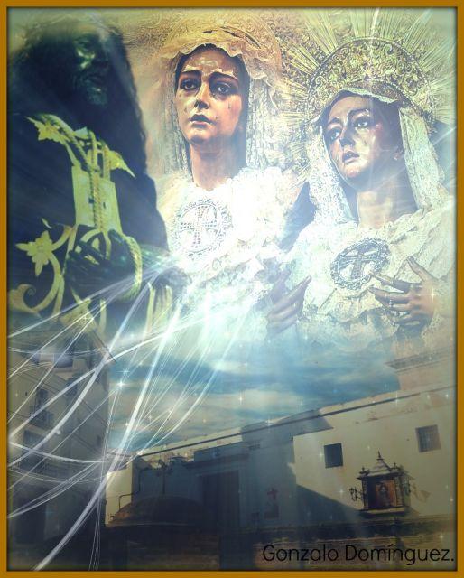 Nuestra señora de la Trinidad y Medinacelis.