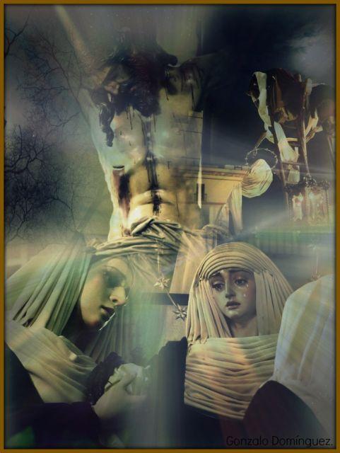 Nuestro padre Jesús del Descendimiento.